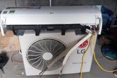 Tháo lắp điều hòa tại Nguyễn an ninh 24/7_100% k bị mất gas