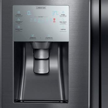 Tủ lạnh samsung của bạnbáo lỗi F01 cần sửa ngay