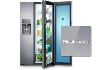 Sửa tủ lạnh samsung side by side ở đâu tốt