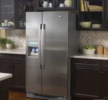 Mã lỗi hay gặp của tủ lạnh samsung side by side