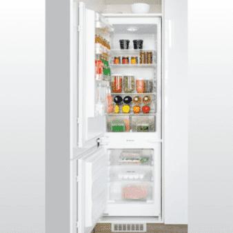 Tủ lạnh electrolux chạy kém mát, chạy không mát