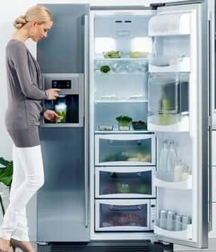 Tư vấn, sửa tủ lạnh mitsubishi kể cả ngày nghỉ
