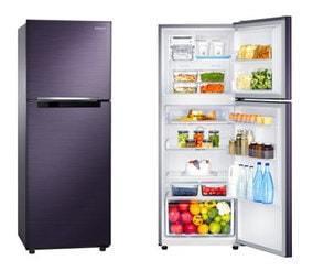 Cáclỗi hay gặp ở tủ lạnh samsung khi sử dụng