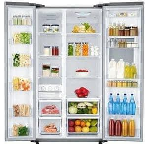 Khắc phục sự cố tủ lạnh electrolux side by side tại nhà