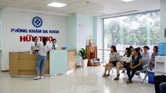 Chuyên sửa chữa lắp đặt điều hòa cho Bệnh viện/phòng khám