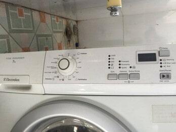 Sửa máy giặt Mất nguồn tại nhà_Công ty sửa máy giặt Hà nội 24h