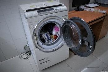 Sửa máy giặt Không giặt tại nhà - Cty sửa máy giặt Hà nội 24h
