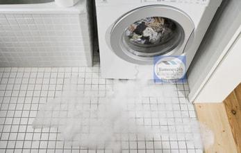 Sửa máy giặt Chảy nước tại nhà_Công ty sửa máy giặt Hà nội 24h